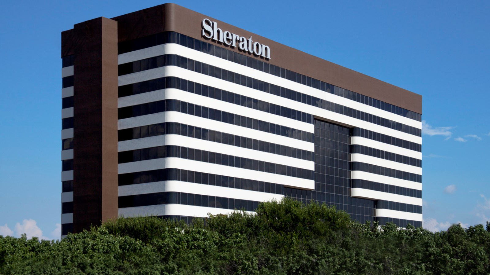 Sheraton DFW Airport Hotel - Wedding Venues